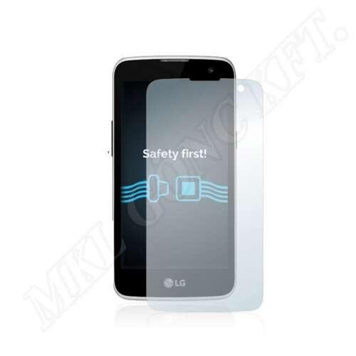 LG K4 (K121) kijelzővédő fólia