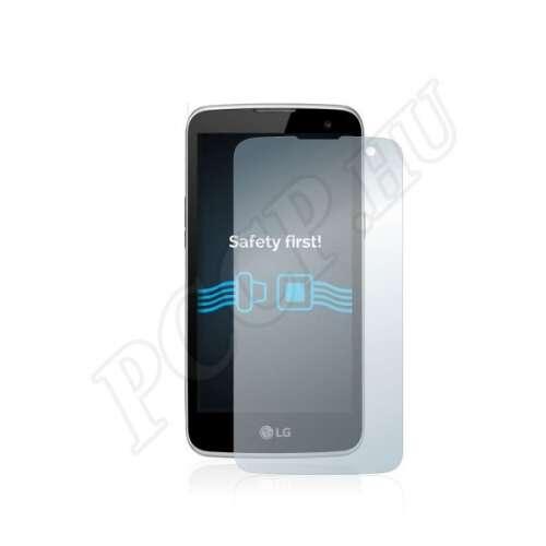 LG K4 LTE kijelzővédő fólia