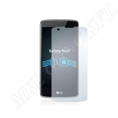LG K8 kijelzővédő fólia