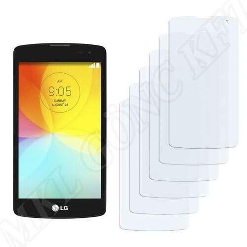 LG L Fino D290 kijelzővédő fólia