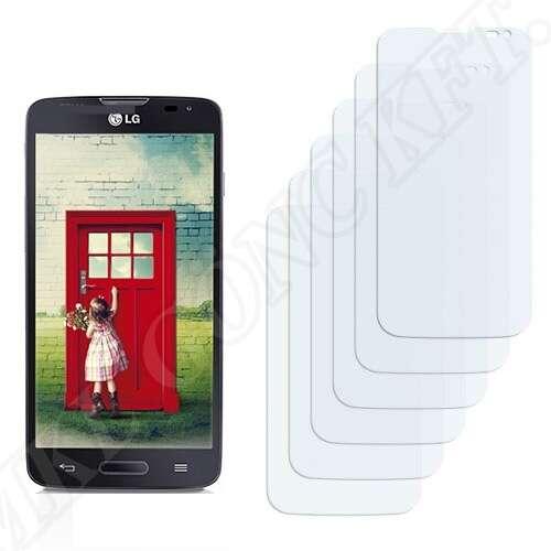 LG L90 D410 (Dual Sim) kijelzővédő fólia