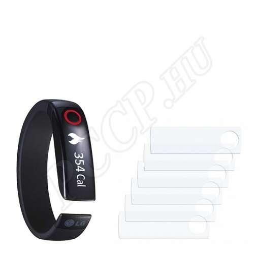 LG Lifeband Touch FB84 kijelzővédő fólia