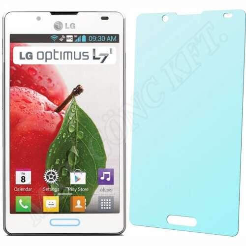 LG Optimus L7 II kijelzővédő fólia