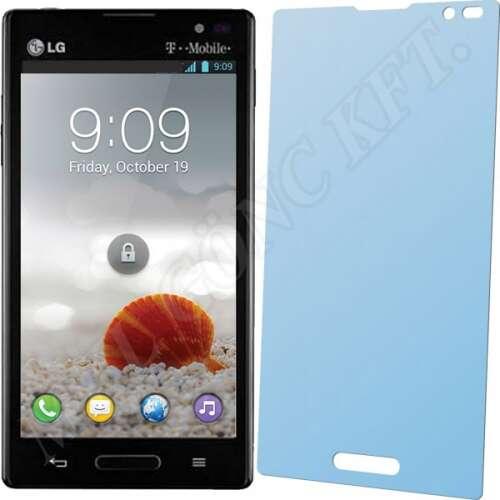 LG Optimus L9 kijelzővédő fólia