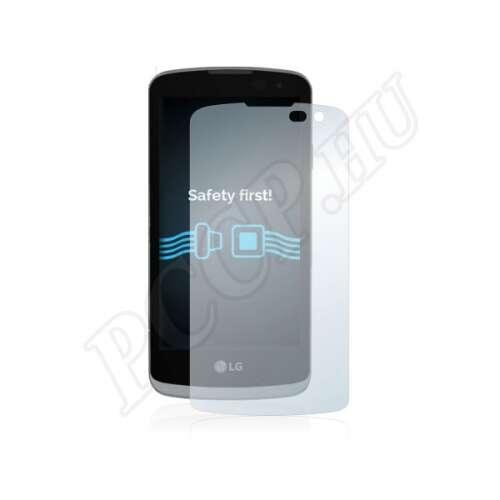 LG Optimus Zone 3 kijelzővédő fólia