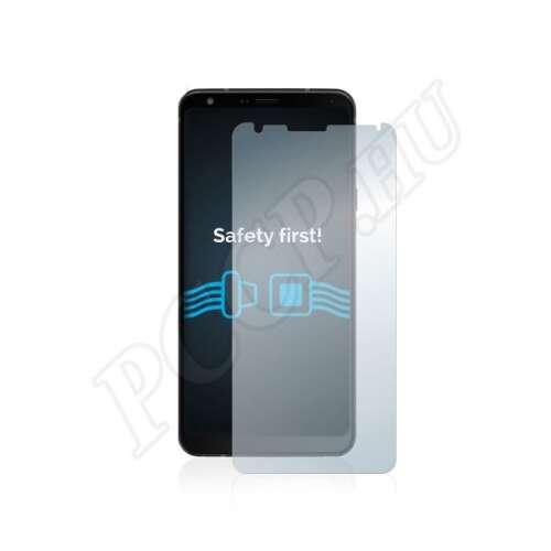 LG Stylo 4 kijelzővédő fólia