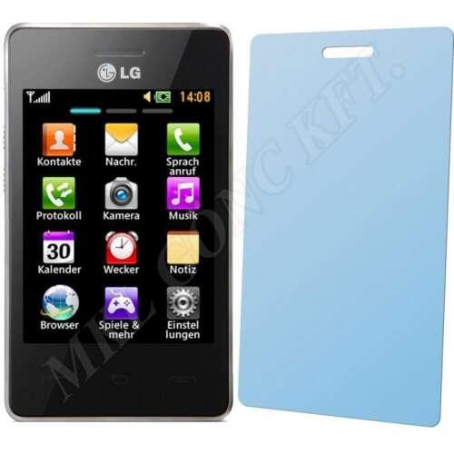 LG T385 kijelzővédő fólia