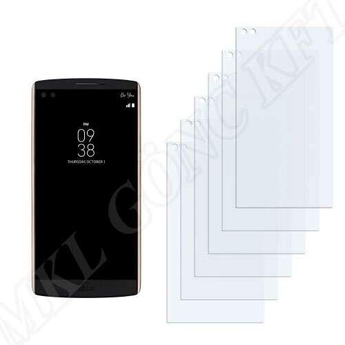 LG V10 kijelzővédő fólia