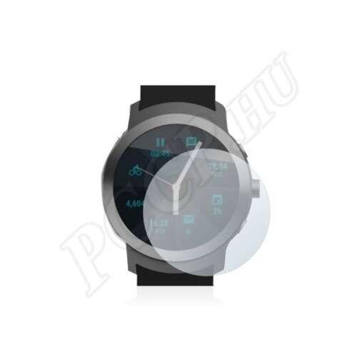 LG Watch Sport kijelzővédő fólia