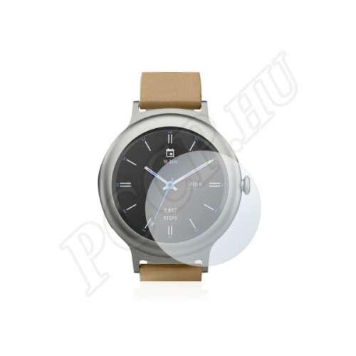 LG Watch Style kijelzővédő fólia
