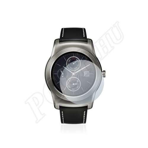 LG Watch Urbane kijelzővédő fólia