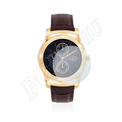 LG Watch Urbane Luxe kijelzővédő fólia
