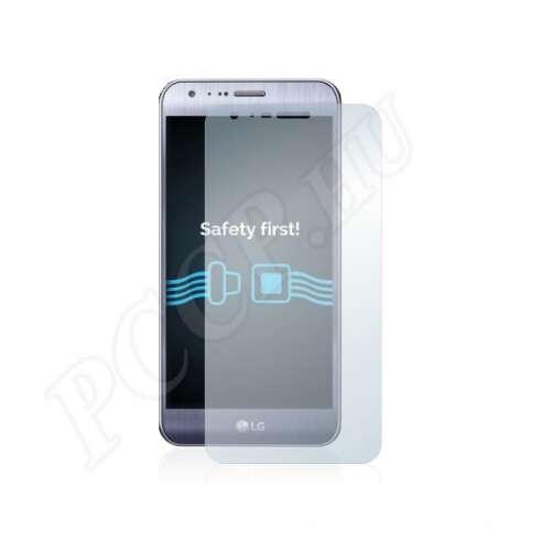LG X Mach kijelzővédő fólia