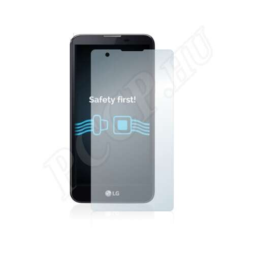 LG X Power kijelzővédő fólia