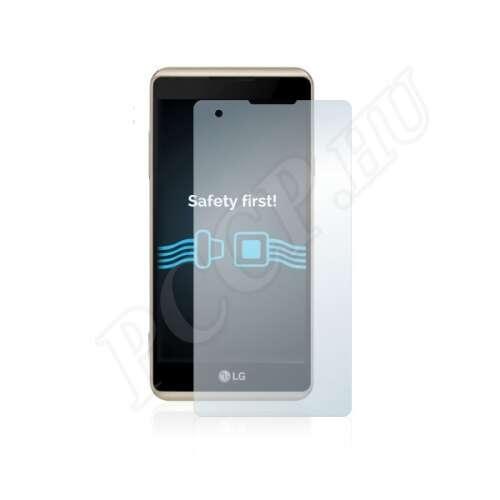 LG X Skin kijelzővédő fólia