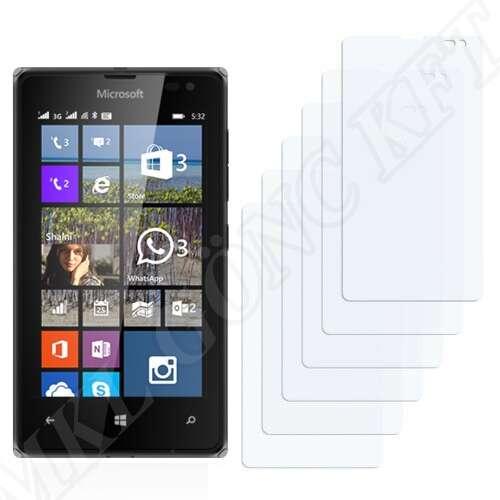 Microsoft Lumia 532 kijelzővédő fólia