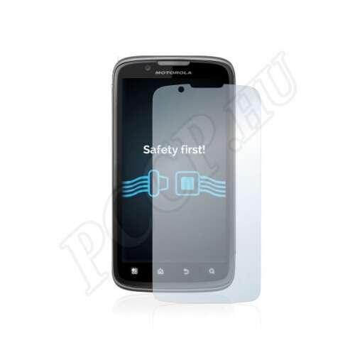 Motorola Atrix Refresh kijelzővédő fólia