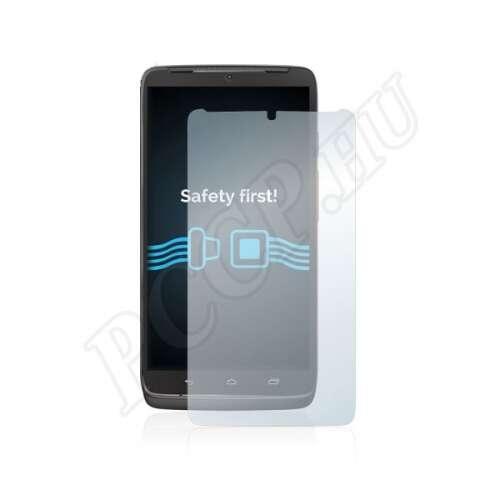 Motorola Droid Turbo kijelzővédő fólia