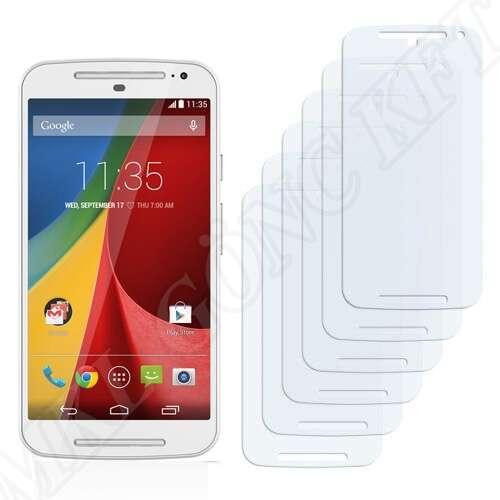Motorola Moto G 2nd (2014) kijelzővédő fólia