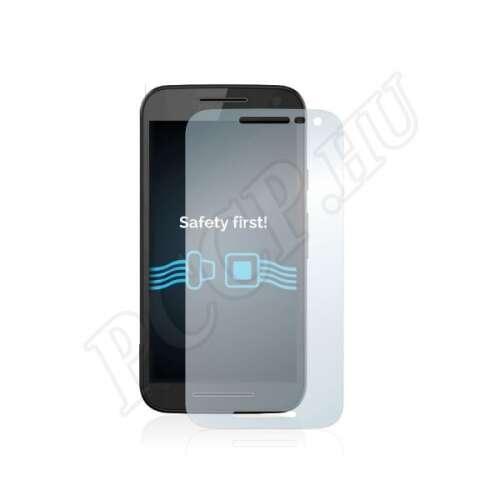 Motorola Moto G 3rd (2015) kijelzővédő fólia