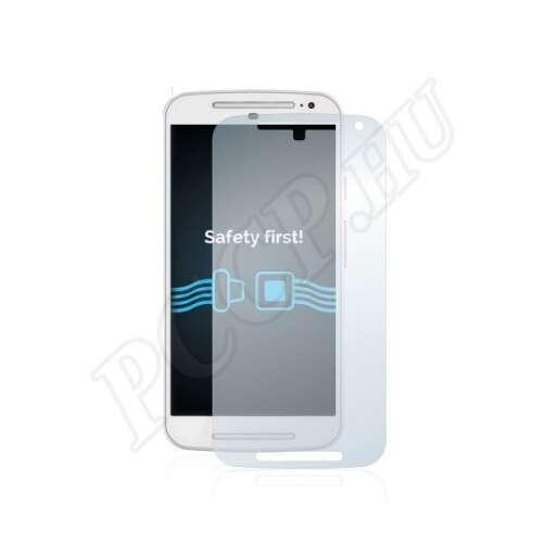 Motorola Moto G2 kijelzővédő fólia