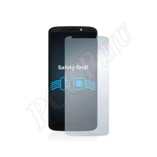 Motorola Moto G6 Play kijelzővédő fólia