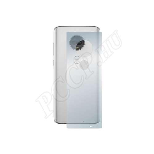 Motorola Moto G7 (hátlap) kijelzővédő fólia
