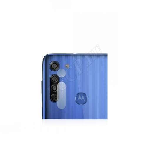 Motorola Moto G8 (hátsó kamera) kijelzővédő fólia