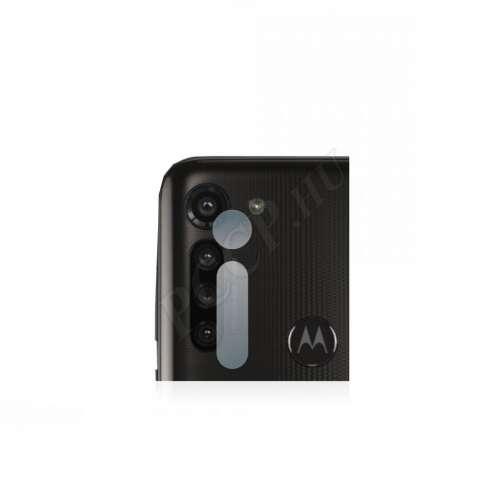 Motorola Moto G8 Power (hátsó kamera) kijelzővédő fólia