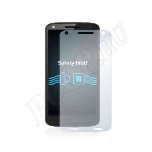 Motorola Moto X Force kijelzővédő fólia