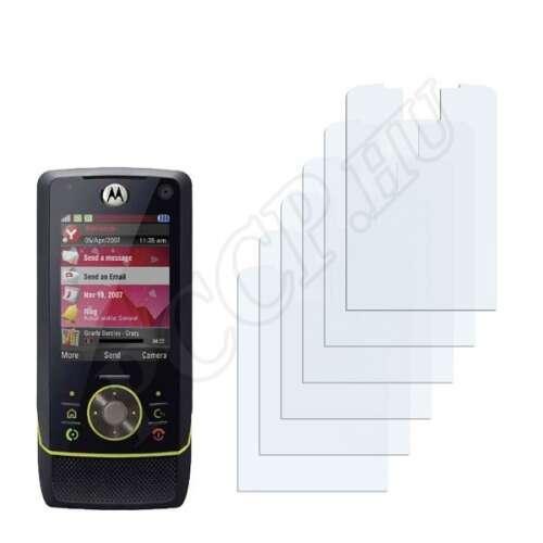 Motorola Moto Z8 kijelzővédő fólia