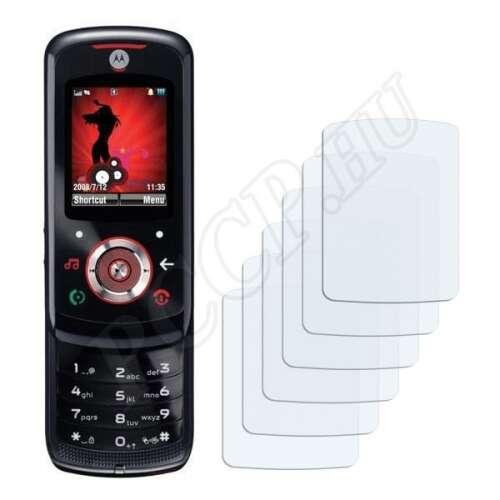 Motorola Rokr EM25 kijelzővédő fólia