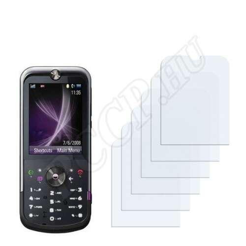 Motorola ZN5 kijelzővédő fólia
