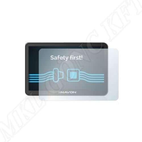 Navon iGo Primo N675 Plus BT FE kijelzővédő fólia