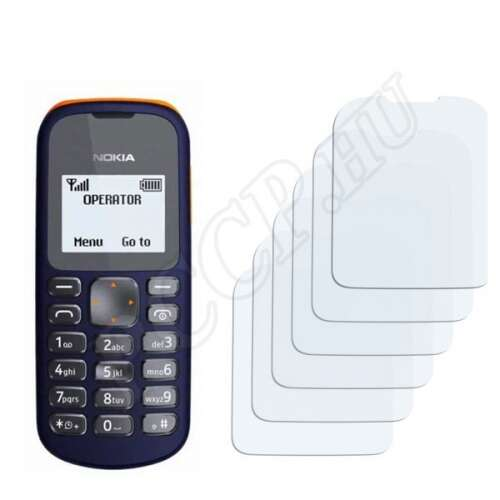 Nokia 103 kijelzővédő fólia