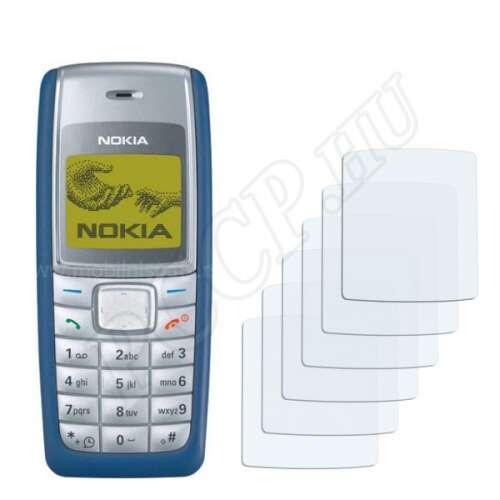 Nokia 1110 kijelzővédő fólia