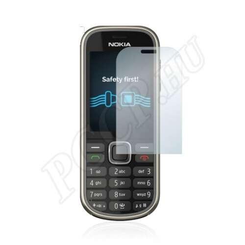 Nokia 3720 classic kijelzővédő fólia