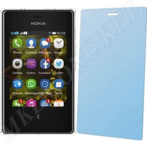 Nokia Asha 503 kijelzővédő fólia