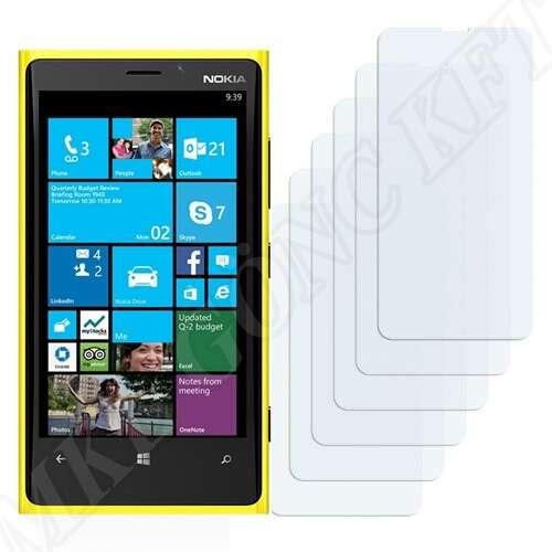 Nokia Lumia 630 kijelzővédő fólia