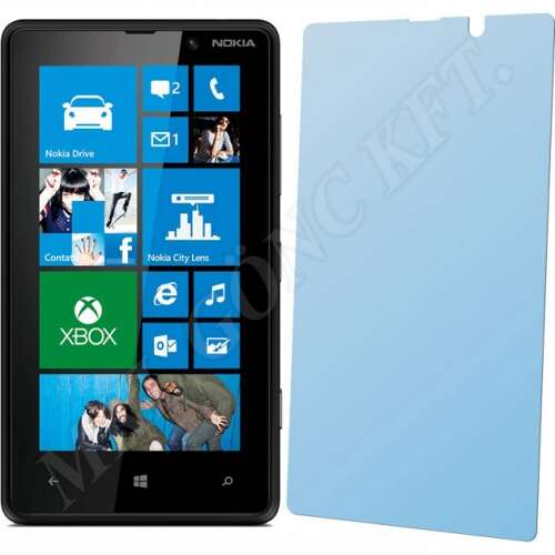 Nokia Lumia 820 kijelzővédő fólia