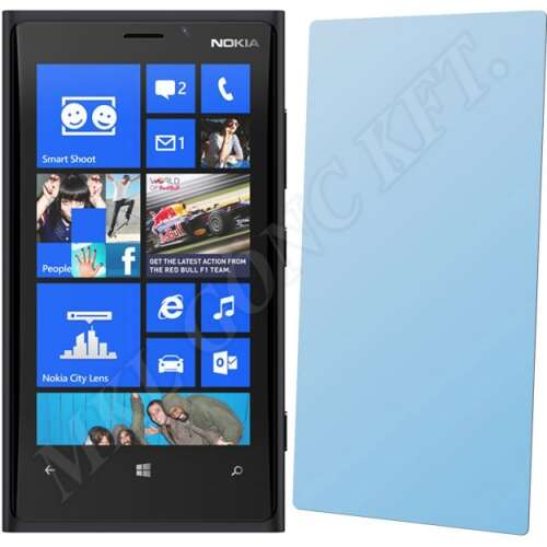 Nokia Lumia 920 kijelzővédő fólia