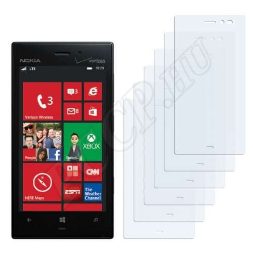Nokia Lumia 928 kijelzővédő fólia