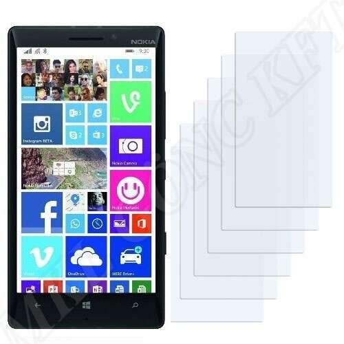 Nokia Lumia 930 kijelzővédő fólia