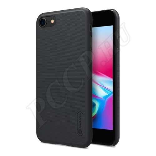 Nokia X6 fekete hátlap