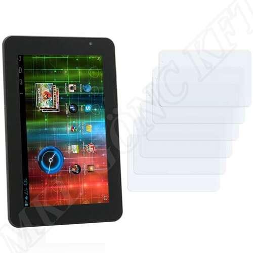 Prestigio MultiPad 7.0 Pro Duo (PMP 5570C_Duo) kijelzővédő fólia