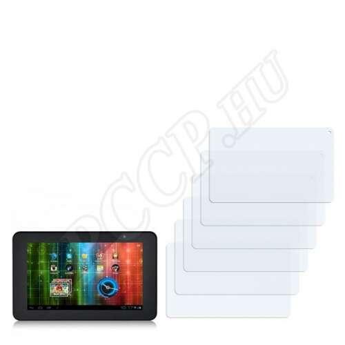 Prestigio MultiPad 7.0 HD+ kijelzővédő fólia