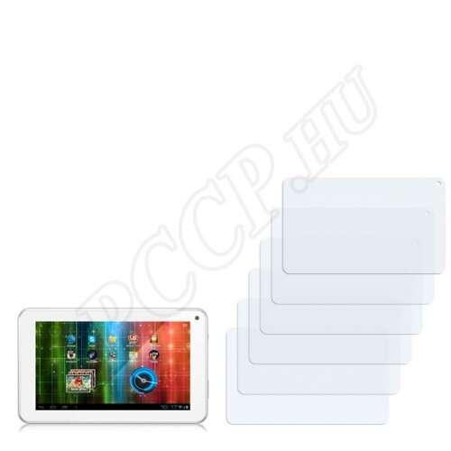 Prestigio MultiPad 7.0 Ultra+ (3670b) kijelzővédő fólia