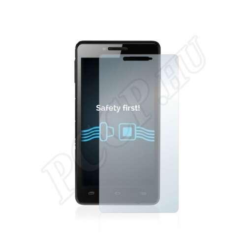 Prestigio MultiPhone 5500 DUO kijelzővédő fólia