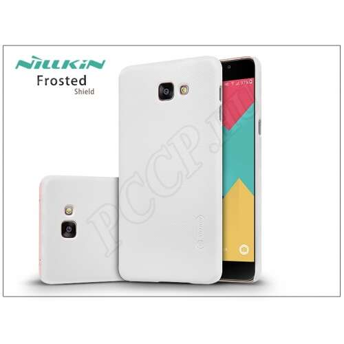 Samsung Galaxy A9 (2016) fehér hátlap