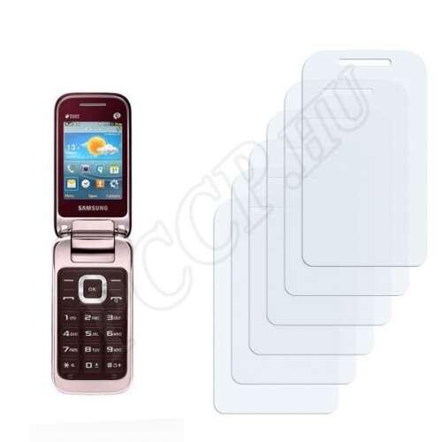Samsung C3592 kijelzővédő fólia